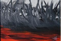 Lac de feu